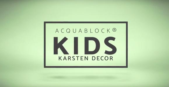 Acquablock Segments