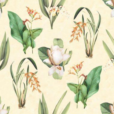Botanical Bege