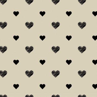 HEART BEGE