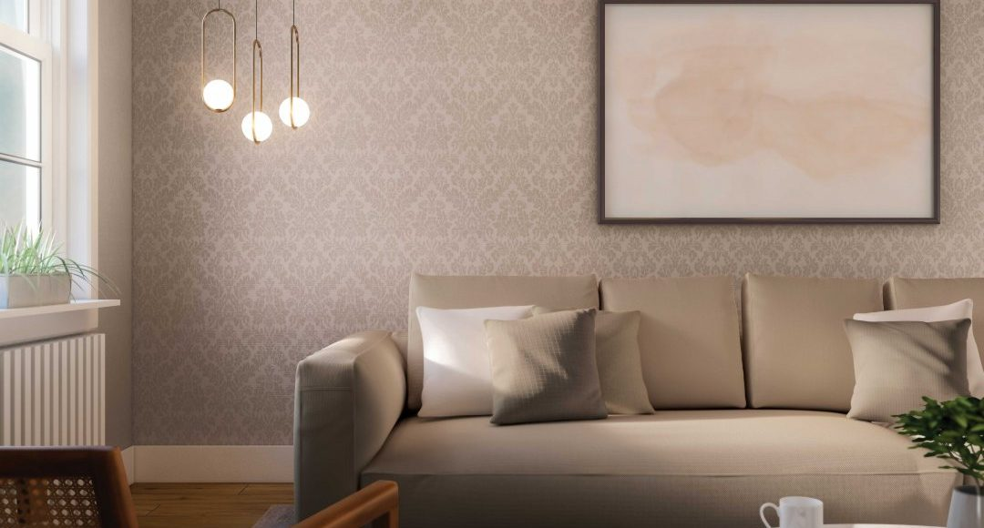 7 motivos para apostar em tecidos para parede