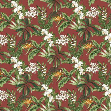 Floralis Terracota